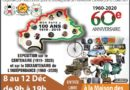 Invitation Saccol 2020