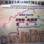 Centenaire du Burkina Faso: une exposition pour revisiter «les bijoux » du passé